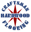 Logo, Craftsman Hardwood Flooring, Flooring Contractor in Mount Vernon, WA